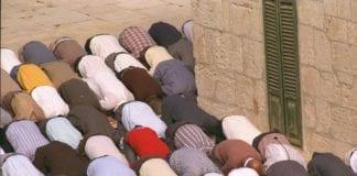 """Jødene har i følge islamske teologer """"ingen rett overhodet"""" til å eie en """"minste del av"""" Israel. (Illustrasjonsfoto: GPO)"""