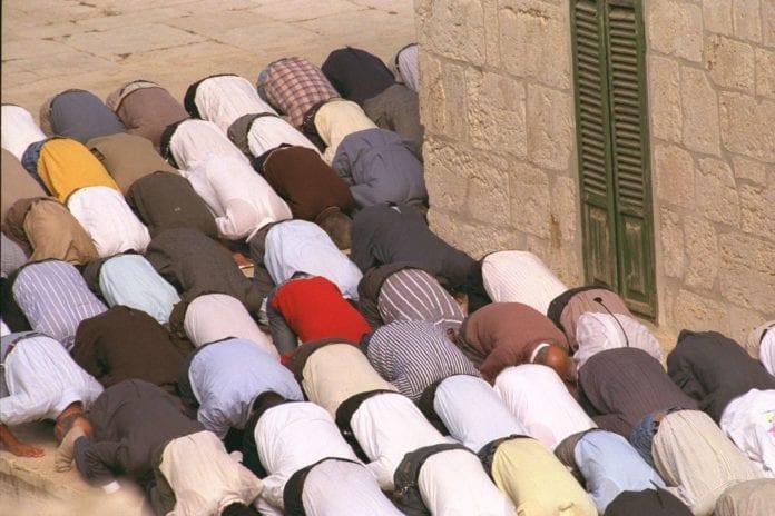 Jødene har i følge islamske teologer