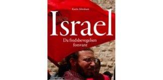 Israel: Da fredsbevegelsen forsvant av Karin Abraham.