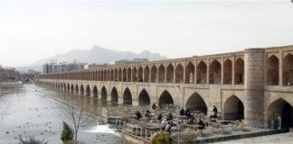 Isfahan sentrum. Foto: Fernando Nunes, flickr.com.