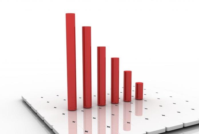 OECD tror veksten i Israel i 2012 vil stagnere.