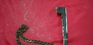 """Nøkkelen er symbolet palestinerne bruker på det de mener er deres """"rett til å vende tilbake"""". (Foto: Magne Hagesæter, flickr.com)"""