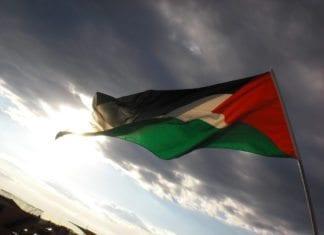 PLO-flagg. (Foto: clorofollia, flickr.com)