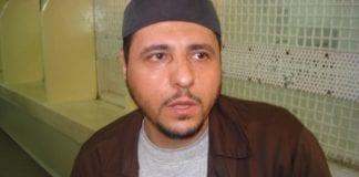 Abdallah Barghouti. (Foto:kerenmalki.org)