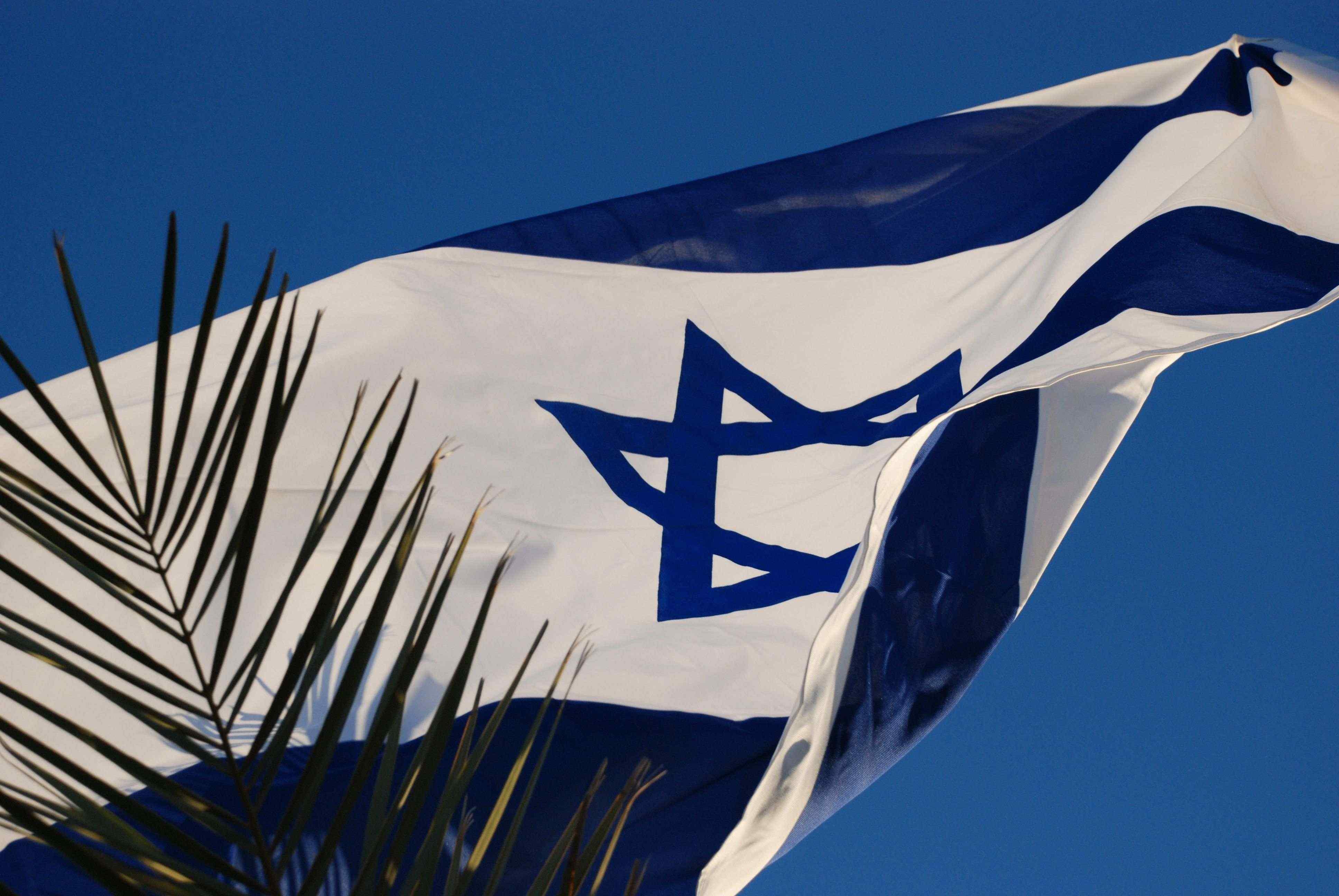 MIFF Hallingdal: Feiring av Israels nasjonaldag