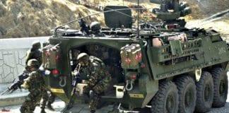 Amerikanske soldater i aksjon. (Foto: MATEUS_27:24&25, flickr.com)