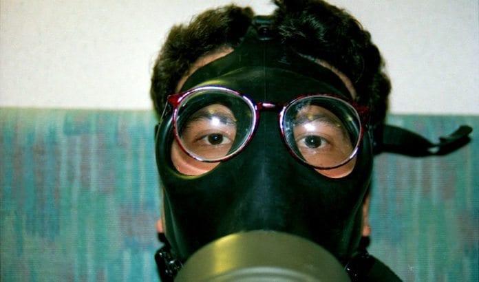 I januar 1991 måtte israelerne bruke gassmaske i frykt for at Saddam Husseins Scud-raketter skulle være utstyrt med kjemiske våpen. (Foto: R Barraez D´Lucca, flickr.com)