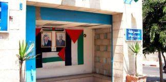 Palestinsk politistasjon i Betlehem. (Illustrasjonsfoto: Jack Kuo, flickr.com)
