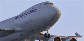 Transportfly fra El Al. (Foto: curimedia, flickr.com)