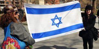 Kun 35 prosent av danske muslimer anerkjenner Israels rett til å eksistere.