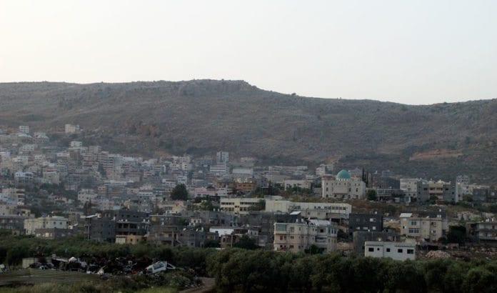Arabisk landsby i Israel. (Foto: Ari Moore, flickr.com)