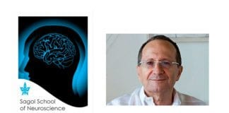 Sagol Nevrovitenskapsskole.
