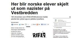 Skjermdump fra tv2.no.