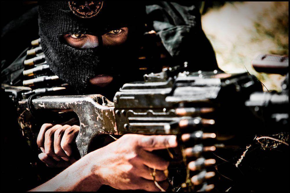 """30. mars arrangerer blant annet Hizbollah og Islamsk Jihad den """"ikke-voldelige"""" demonstrasjonsmarkeringen """"Global marsj til Jerusalem"""", støttet av Iran. (Illustrasjon: Zoriah, flickr.com)"""