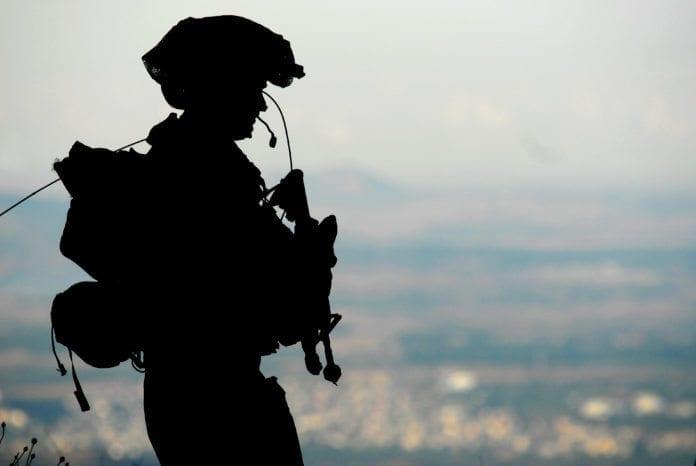 Hjemmefronten i det israelske forsvaret ønsker å være bedre forberedt til å hjelpe sivilbefolkningen i Israel nesten gang det bryter ut krig. (Foto: IDF)