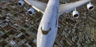 Et transportfly fra El Al. (Illustrasjonsfoto: curimedia, flickr.com)