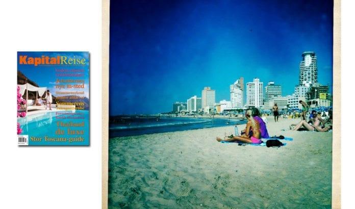 Kapital anbefaler Israel som reisemål. (Foto: n0nick, flickr.com)
