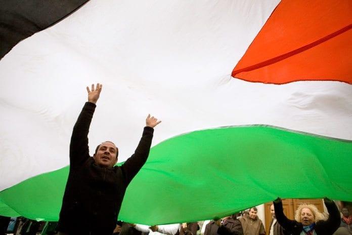Ytringsfriheten står ikke akkurat sterkt på Vestbredden under PAs ledelse. (Foto: flickr.com)