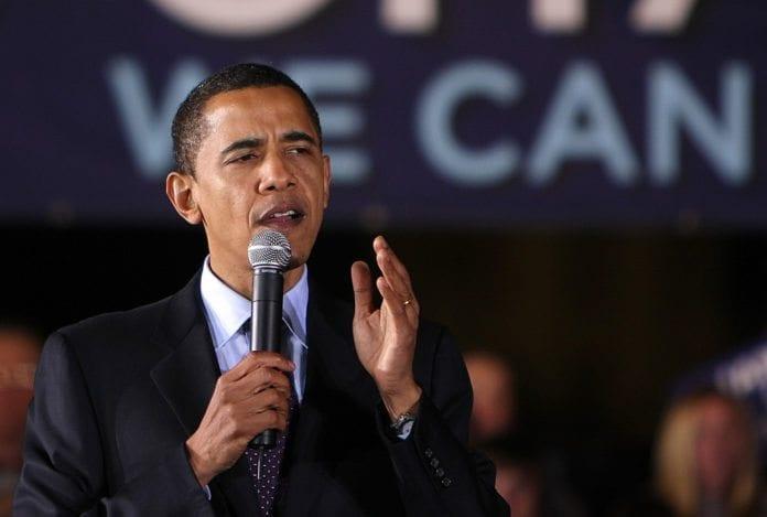 - Ikke dra ut atomforhandlingene, er USA-president Barack Obamas råd til Iran. (Foto: Jack Thielepape, JMT Images)