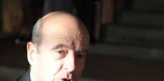 Frankrikes utenriksminister Alain Juppe mener Israel kun forsvarer seg mot rakettene fra Gaza-stripen. (Foto: flickr.com)