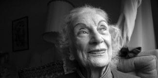 Israelske kvinner lever lenger enn gjennomsnittet i OECD. (Illustrasjon: Brooke Bocast)