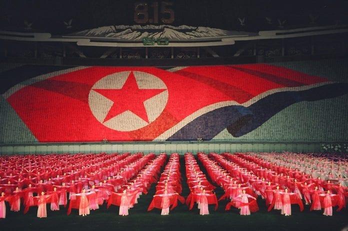 Da Nord-Korea forsøkte å skyte opp opp en ny forsøksrakett forrige uke, var observatører fra Iran tilstede. (Foto: flickr.com)