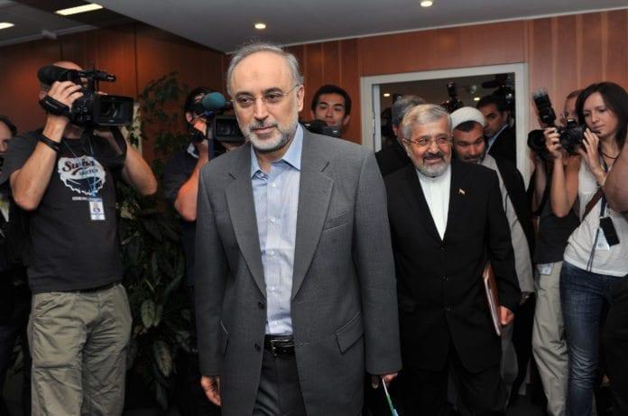Salehi mener alle parter under atomforhandlingene i Istanbul må