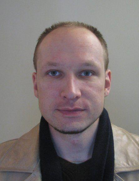 Anders Behring Breiviks terror har sitt utspring i moderat islamofobi, hevder den amerikansk-jødiske studenten Dylan Kaplan. Han ønsker seg religionsdialog mellom jøder og muslimer. (Foto: Oslo politidistrikt)