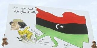 Muammar Gaddafi er borte fra makten i Libya, men mye er uavklart når det gjelder framtidig politisk utvikling. (Illustrasjonsfoto: Crethi Plethi, flickr.com)