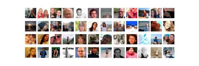 På MIFFs Facebook-side er det over 4800 følgere. (Illustrasjon: MIFF)