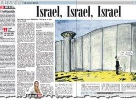 Astrid Meland mener Israels kritikere i Norge er offer for en kollektiv nevrose, hvor man ser seg blind på alle andre staters langt mer grovere brudd på menneskerettighetene.