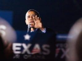 Barack Obama ser ut til å kunne regne med stor støtte fra det jødiske miljøet under presidentvalgkampen. (Foto: flickr.com)