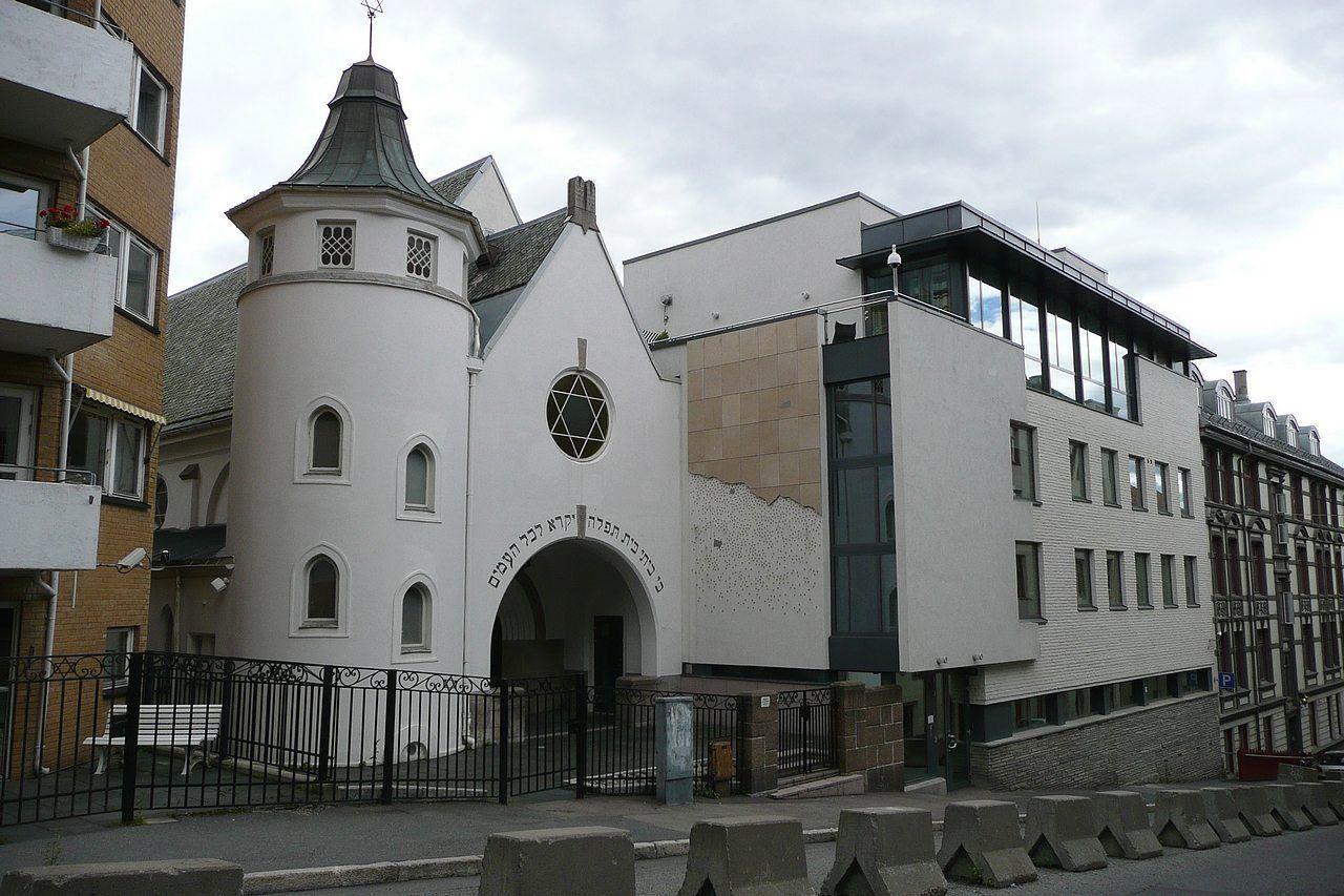 Bli med på MIFF Østfolds tur til synagogen og Jødisk museum i Oslo!