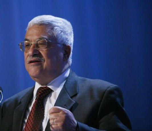 Mahmoud Abbas er klar for å forhandle, men gir ikke etter for sine forhåndskrav til Israel. (Foto: Yoshiko Kusano, swiss-image.ch)