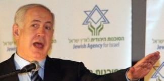 Statsminister Benjamin Netanyahu kan være fornøyd. Israel gikk til sengs mandag med nyvalg i tankene, men våknet opp igjen til nyheten om en ny storkoalisjon med Kadima. (Foto: Jewish Agency for Israel)