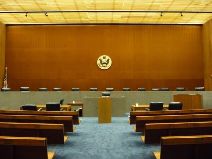 Den amerikanske skattedomstolen i hovedstaden Washington D.C. (Illustrasjon: E.L. Malvaney)