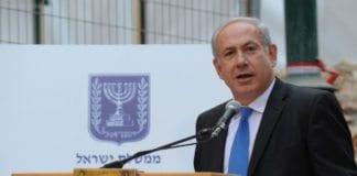Netanyahu innrømte onsdag at Kadima trolig vil få flere ministerposter på et senere tidspunkt. (Foto: Moshe Milner, GPO)