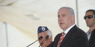 Iran kommer aldri til å stanse sitt atomprogram, frykter Israels statsminister Benjamin Netanyahu. (Foto: Amos BenGershom, GPO)
