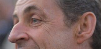 Nicolas Sarkozy tapte kampen om å bli gjenvalgt som Frankrikes president. (Foto: Gwenaël Piaser)