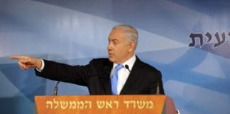 Netanyahu kunne fått nye fire år som statsminister dersom han hadde valgt å gå til nyvalg. Hvorfor snudde han? (Foto: GPO)