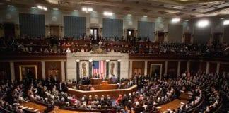 Representantenes hus i Washington D.C., USA. (Foto: Lawrence Jackson, Det hvite hus)