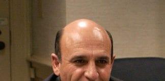 Kadima-leder Shaul Mofaz (Foto: Wikipedia)