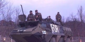 Finske soldater på øvelse. (Illustrasjonsfoto: Expert Infantry, flickr.com)