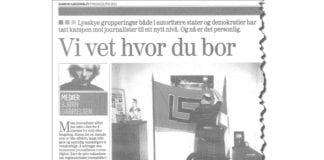 Faksmile av Bjørn Gabrielsens artikkel i Dagens Næringsliv 25. mai 2012.