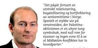 (Foto: Skjermdump fra Aftenposten.no, fotograf Katrine Nordli)
