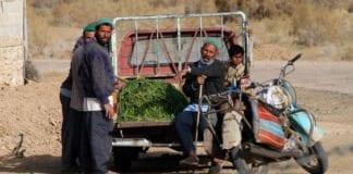 Den brutale undertrykkelsen av etniske grupper er et tegn på at det er sterke etnisk-religiøse spenninger i Iran. (Illustrasjonsfoto: Arkiv)