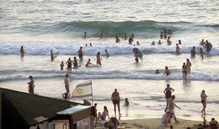 MIFF Molde har lagt opp en nidagers tur til Israel i oktober. (Illustrasjonsfoto: Ron Almog, flickr.com)