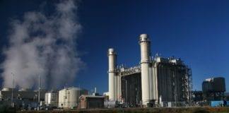 Gasskraftverk i Lindon, USA. (Illustrasjon: flickr.com)