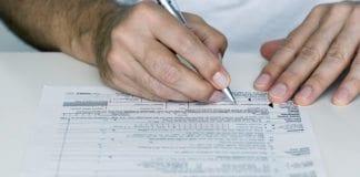 Jerusalem Post argumenterer for en generell skatteøkning for å dekke inn underskuddet i statsfinansene. (Illustrasjonsfoto: agrilifetoday, flickr.com)