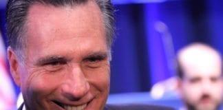 """Den republikanske presidentkandidaten Mitt Romney ligger kanskje et stykke bak Barack Obama på meningsmålingene, men """"Obamacare"""" og en sterk støtte til Israel vil trolig være en fordel for mormoneren. (Foto: Gage Skidmore)"""